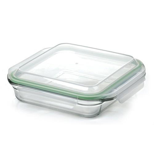OCST-210 Glasslock Oven Safe Bake-ware Square 9 X 9